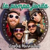 Coplas Marcianas de La Pompa Jonda