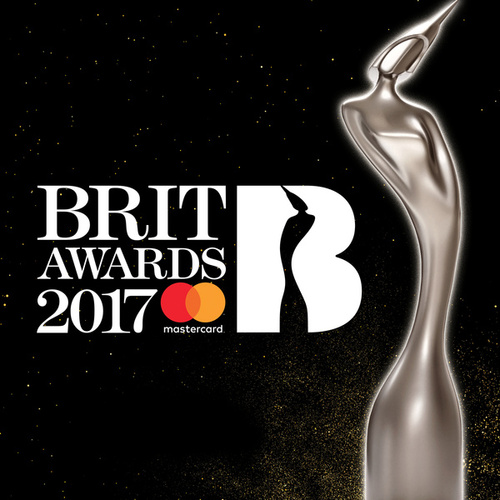 Brit Awards 2017 by Various Artists