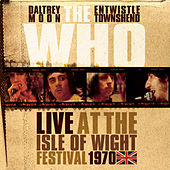 Live At The Isle Of Wight Festival 1970 de The Who