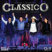 Clássico (Ao Vivo) by Various Artists