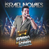 Forró Do Israel (Ao Vivo) by Various Artists