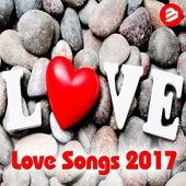 Love Songs 2017 de Various Artists