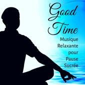 Good Time - Musique Instrumentale Piano Relaxante pour Pause Sucrée Méditation Guérison Santé et Bien Etre by Winter Solstice