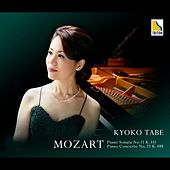 Mozart: Piano Concerto No. 23, Piano Sonata No. 11 by Various Artists