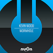 Wormhole by Kevin Wood