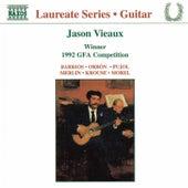 Laureate Series: Guitar Recital by Various Artists
