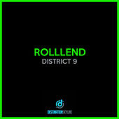 District 9 by RolllenD