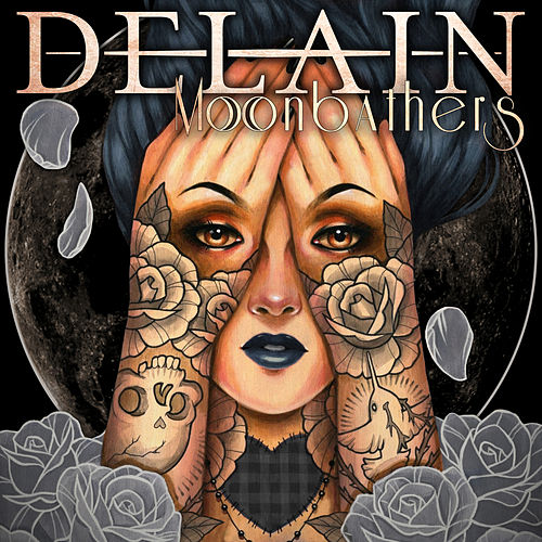 Moonbathers de Delain