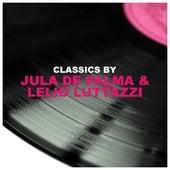 Classics by Jula De Palma & Lelio Luttazzi di Lelio Luttazzi
