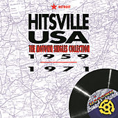Hitsville USA - The Motown Singles Collection 1959-1971 by Various Artists