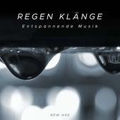 Regen Klänge - Entspannende Musik von Various Artists
