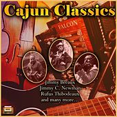Cajun Classics de Various Artists