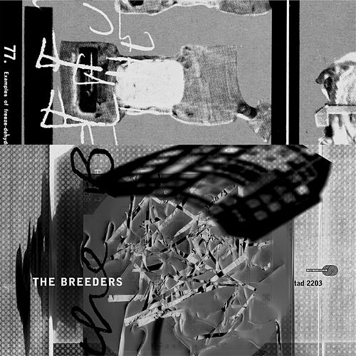 Off You by The Breeders