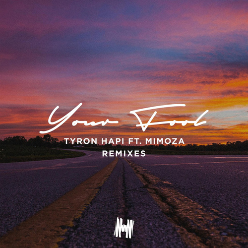 Your Fool (Remixes) van Tyron Hapi