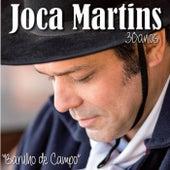 Barulho de Campo (Ao Vivo) de Joca Martins
