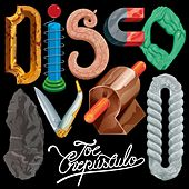 Disco Duro by Joe Crepúsculo