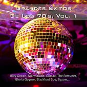 Grandes Éxitos de los 70's, Vol. I by Various Artists