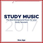 Study Music 2017: The Best Background Music for your Study Sessions to Improve Concentrarion and Focus by Spa Music Academy