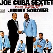 The Velvet Voice Of Jimmy Sabater by Jimmy Sabater