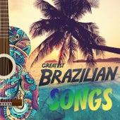 Greatest Brazilian Songs (Acoustic Versions) de EVANDRO REIS