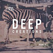 Deep Creations Issue 6 de Various Artists