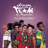 Pra Querer (Remix) de Dream Team do Passinho