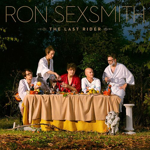 Who We Are Right Now von Ron Sexsmith