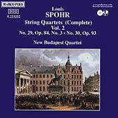 String Quartets Nos. 29 & 30 by Louis Spohr