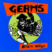 Media Blitz by The Germs