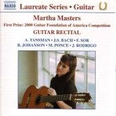 Guitar Recital by Various Artists