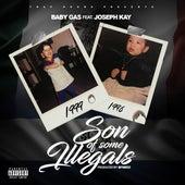 Son of Some Illegals (feat. Joseph Kay) von Baby Gas