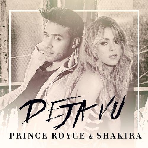 Deja vu by Prince Royce