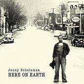 Here on Earth de Jenny Scheinman