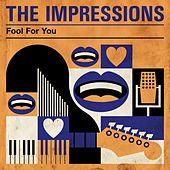 Fool For You de The Impressions