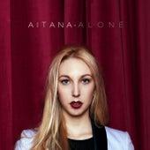 Alone (Radio Edit) by Aitana