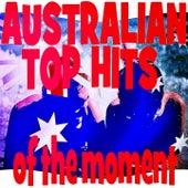 Australian Top Hits of the Moment de Various Artists