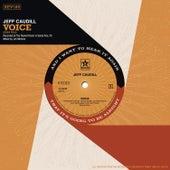 Voice by Jeff Caudill