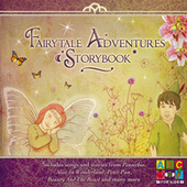 Fairytale Adventures Storybook by Juice Music
