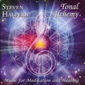 Tonal Alchemy von Steven Halpern