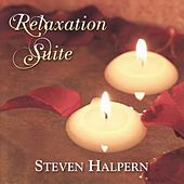 Relaxation Suite (featuring David Darling) von Steven Halpern
