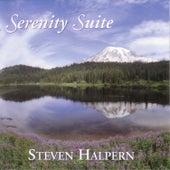 Serenity Suite von Steven Halpern