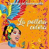 Carnaval de Barranquilla: La Pollera Colora by Various Artists