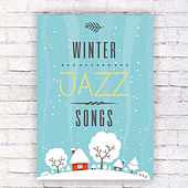 Winter Jazz Songs – Delicate Sounds of Jazz, Instrumental Music, Soft Sounds of Piano, Jazz Lounge by New York Jazz Lounge