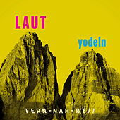 LAUT yodeln! (Fern - Nah - Weit) by Various Artists
