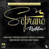 Soprano Riddim de Various Artists