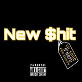 New Shit by D'nero