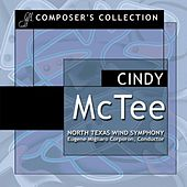 Composer's Collection: Cindy McTee by Various Artists
