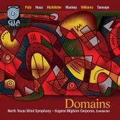 Domains von North Texas Wind Symphony