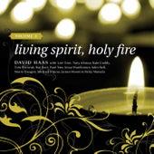 Haas: Living Spirit, Holy Fire, Vol. 2 by David Haas
