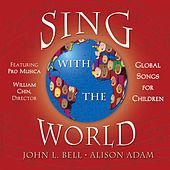 Sing with the World: Global Songs for Children by Various Artists